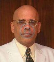 Dr. Avnish Chopra - Physiotherapy