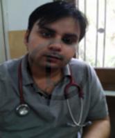 Dr. Kapil Sharma - Physician