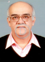 Dr. Satish Khanna - Internal Medicine