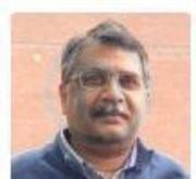 Dr. Ritin Prakash - Dental Surgery