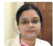 Dr. Esha Jain - Dental Surgery