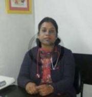 Dr. Shilpi Gupta - Paediatrics