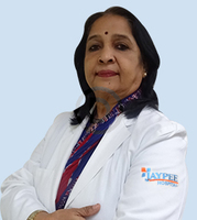 Dr. Shobha Chaturvedi - Obstetrics and Gynaecology