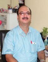 Dr. Mohit Jain - Paediatrics