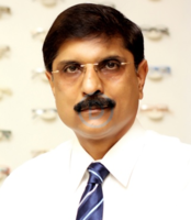 Dr. Atul Singh - Ophthalmology