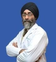 Dr. Kamlender Singh - Dermatology