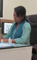 Dr. Jaswinder Kaur Gill - Ophthalmology