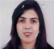 Dr. Jyoti Bhatia - Paediatrics