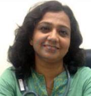 Dr. Sharddha Bhatia - Homeopathy