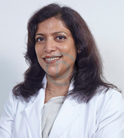 Dr. Lata Bhat - Paediatrics, Neonatology