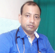 Dr. Rajeev Kumar - Internal Medicine