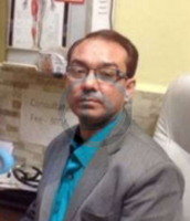 Dr. Atul Saxena - Internal Medicine