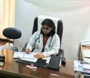 Dr. Shakuntla Shukla - Obstetrics and Gynaecology