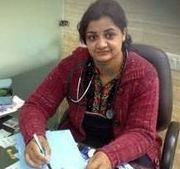 Dr. Deepti Gupta - Obstetrics and Gynaecology