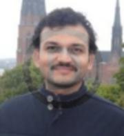 Dr. Suyash Sharma - Diabetology