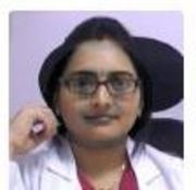 Dr. Eshita Sharma - Homeopathy
