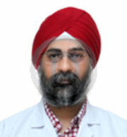 Dr. T. S. Arora - Orthopaedics