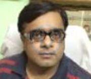 Dr. Manish Saxena - Dental Surgery