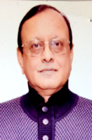 Dr. N. K. Soni - Internal Medicine
