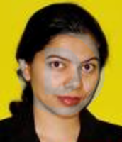 Dr. Anshima Singh - Ophthalmology