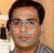 Dr. Nitin Dua - Ophthalmology