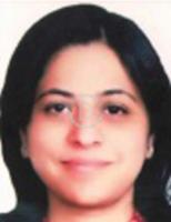 Dr. Shaifali Bhatia - Paediatrics