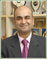 Dr. Kamal. B. Kapur - Ophthalmology