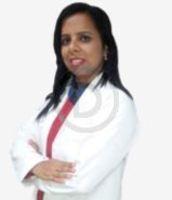Dr. Meenu Sethi - Dermatology