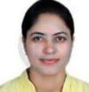 Dr. Bhawya Chaudhary - Dental Surgery