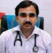 Dr. Ajay Rastogi - Diabetology