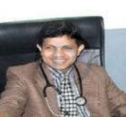 Dr. Satish Kumar - Cardiology, Internal Medicine