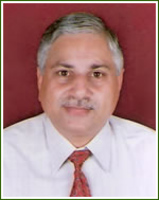 Dr. Anoop Bhasin - Squint And Paediatric Ophthalmology