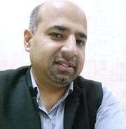 Dr. Pankaj Arora - Paediatrics