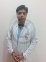 Dr. Prashant Singh Yadav - Laparoscopic Surgery, General Surgery