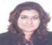 Dr. Sonakshi Ruhela - Psychiatry