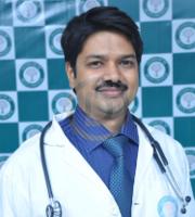 Dr. Ashish Khandelwal - Psychiatry
