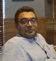 Dr. Nishant Soni - Orthopaedics