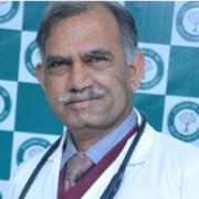 Dr. T. R. Jajor - Psychiatry