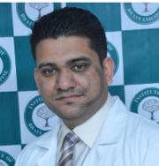 Dr. Sachin Samuel - Neuro Physiotherapy