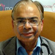 Dr. S. C. Manchanda - Cardiology