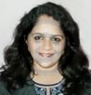Dr. Shuchi Verma - Ophthalmology