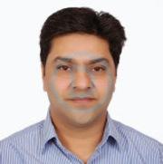 Dr. Sanjay Khanna - Gastroenterology