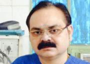 Dr. Vijay Bora - Urology