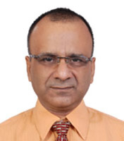 Dr. Madhusudan Aggarwal - Acupuncture