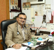 Dr. Satish V. Kamat - Surgical Oncology