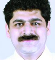 Dr. Dinesh Mali - General Surgery