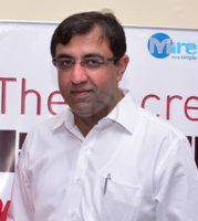 Dr. Akash Sachdeva - Dental Surgery