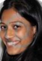 Neha Shah - Dietetics/Nutrition