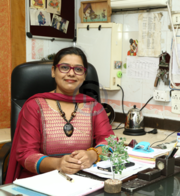 Dr. Sunitta Arole Kamat - Paediatric Surgery
