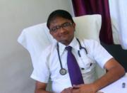 Dr. Nilesh Tayade - Diabetology